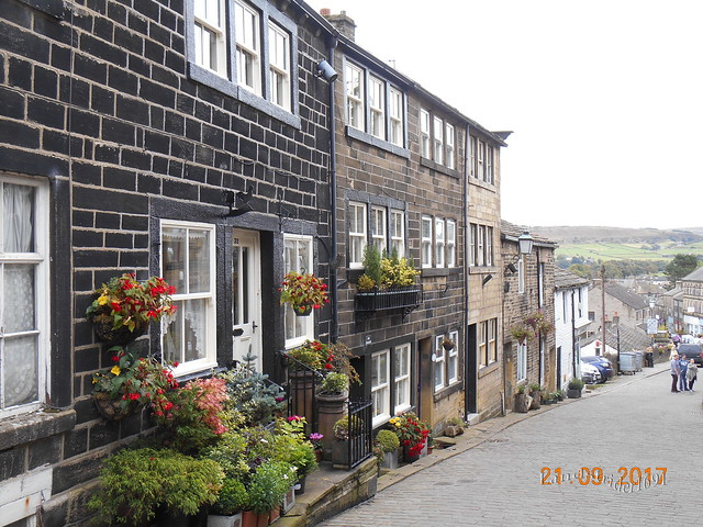 'Main Street'