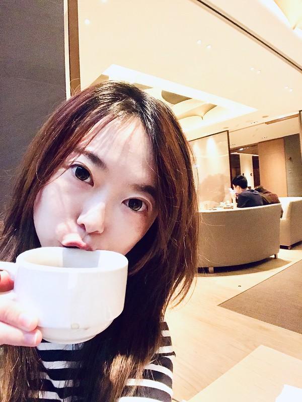 20190323 台北中山逸林酒店 Doubletree