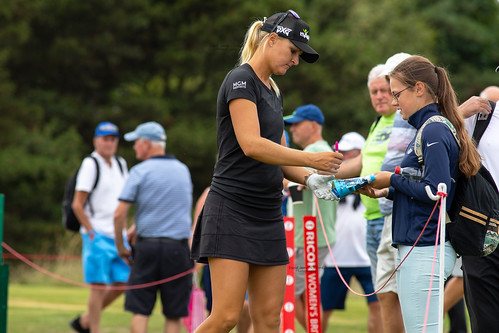 Anna Nordqvist. | by David James Clelford Photography