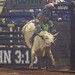 Bull Riding Championship Columbiana, Alabama by gcrumpton