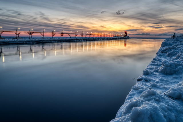 South Haven Lighthouse #11