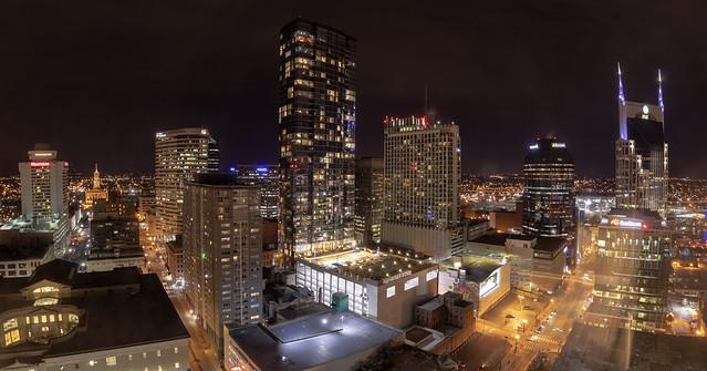 Skyline, Nashville, Davidson County, Tennessee 1