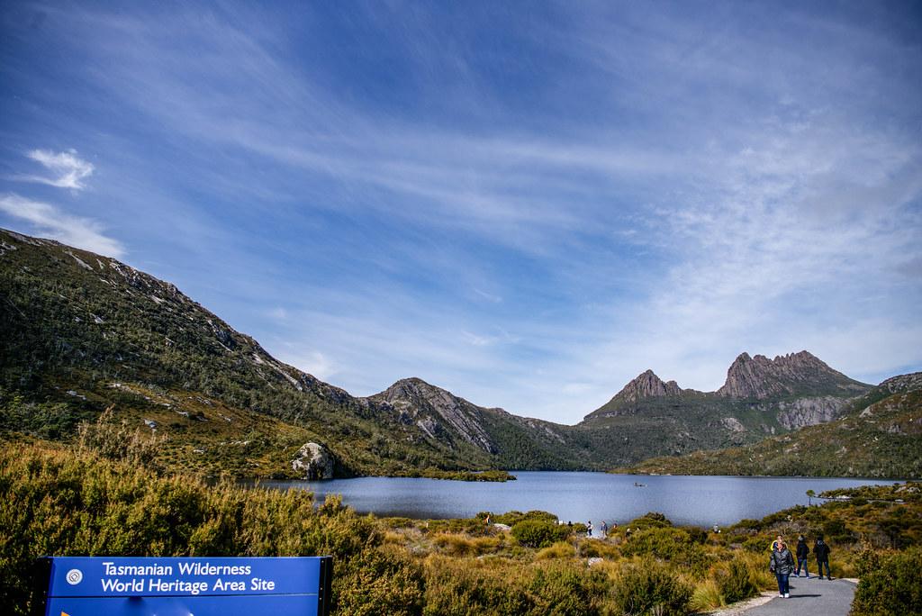 Tasmanian Wilderness Heritage Site