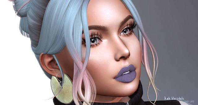 •788 BLUE