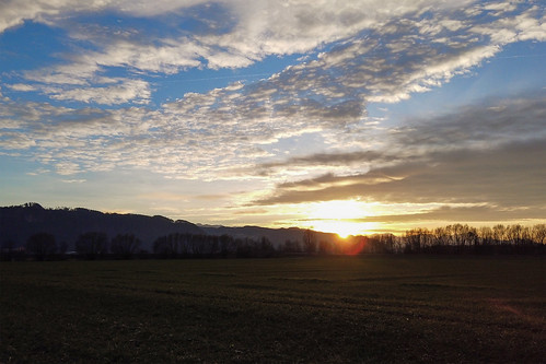 Sunset at home | by Photo-Sorko