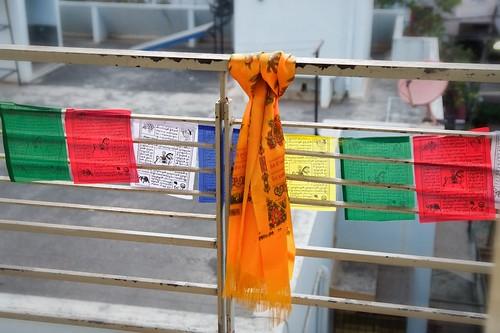 Prayer flags | by jmschrei
