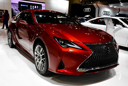 2020 Lexus LC 300h Photo