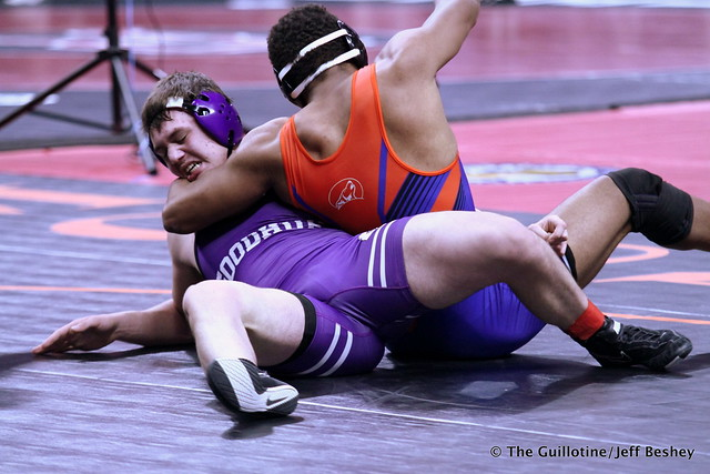 195 – Cody Lohman (Goodhue) over Isiah Gorder (LPGEB) Dec 10-9. 190228AJF0120