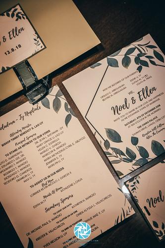 Wedding │ Arboladura x Ty | by kid joe