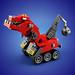 DINOTRUX-Ty Rux by LEGO 7
