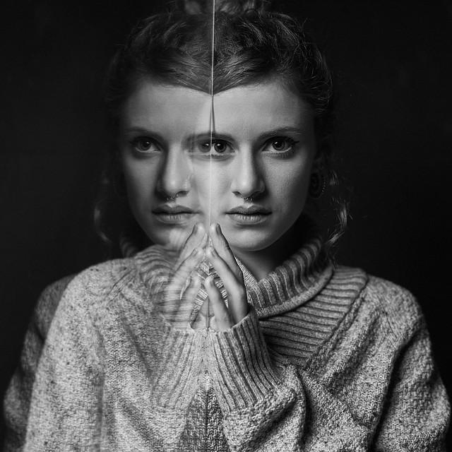 Retratos - Miryam