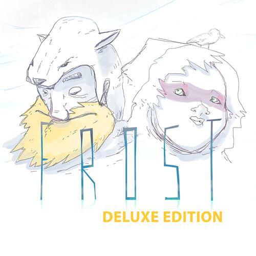 Frost Deluxe Edition