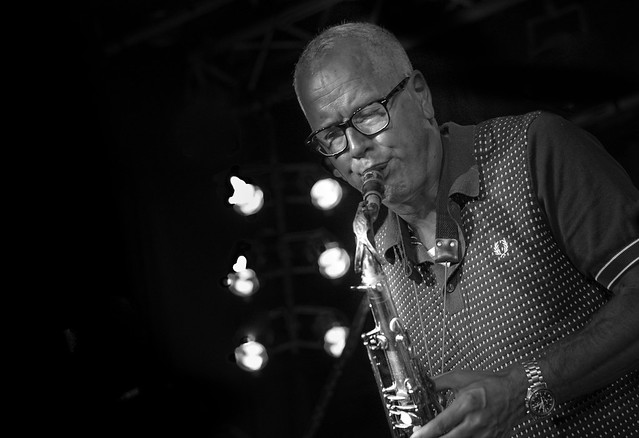 Hans Ulrik Special in Portalen Jazzscene, Hundige, Denmark