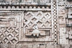 El Quetzal de piedra