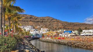 Puerto de Mogan, Gran Canaria, Spain - 2222 | by HereIsTom