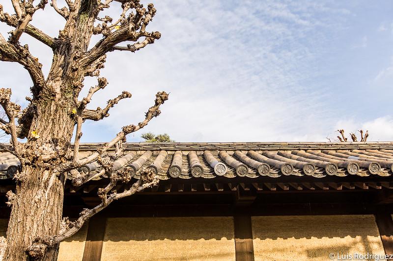 Muro de piedra Taiko-bei