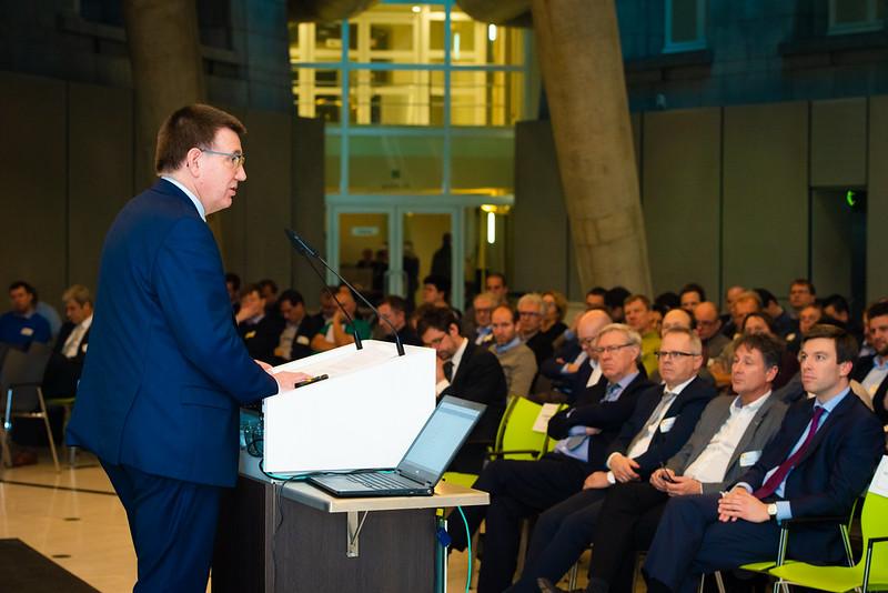 Vierde Vlaams Milieuforum - 08/02/2019