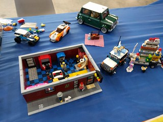 Model Expo 2019 | by ItLUG