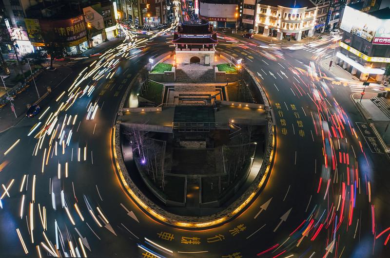 新竹圓環|TAIWAN