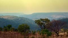 Valley of the Areias River / Vale do Rio Areias