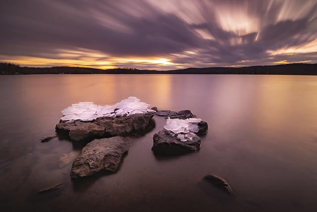 WonderPana ND32 Melting Lake