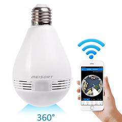 videolamp smart wifi