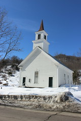 North Tunbridge, VT Baptist Church