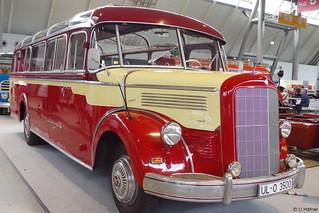 1951 Mercedes-Benz O 3500 _a