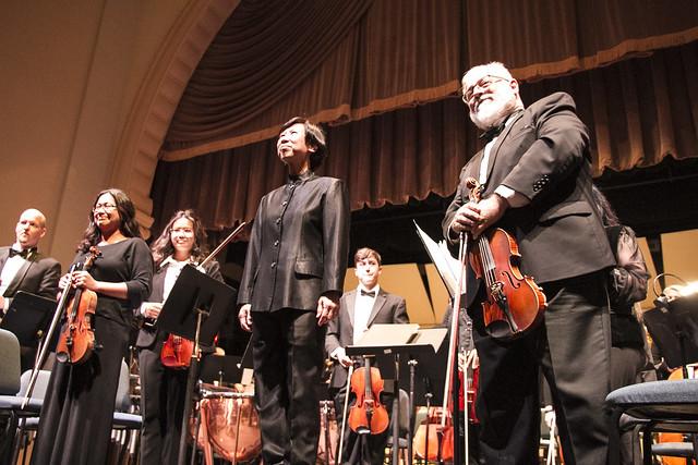 GreaterSD Orchestra / ReggieSmith