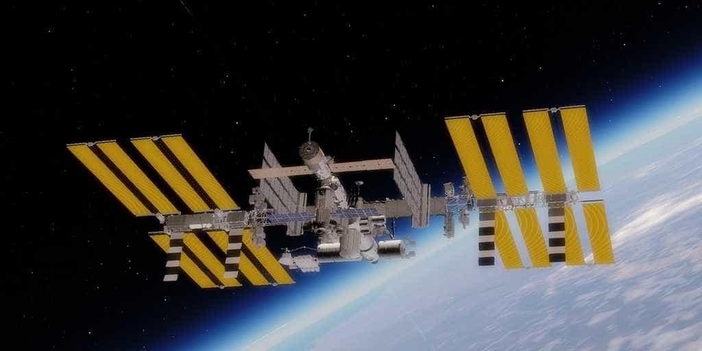 Des «abeilles» robotiques se dirigent vers l'ISS