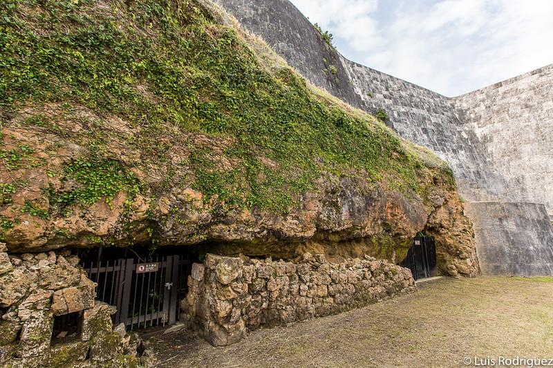 Cuevas Gama