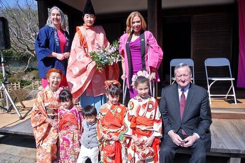 2019 Kick Off for The Cherry Blossom Festival-479 | by Philadelphia MDO Special Events