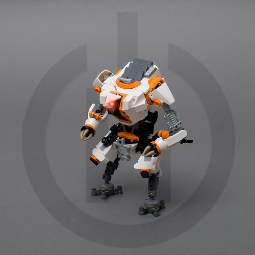 """Reaper (from """"Titanfall 2"""")"""