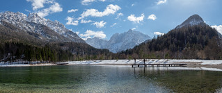 Lake Jasna, Slovenia | by 802701