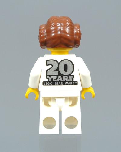 75243 Slave I - 20th Anniversary Edition