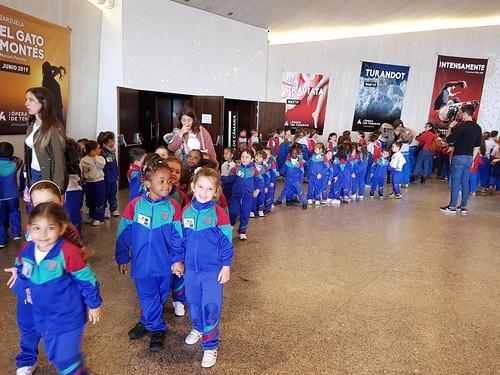 Infantil en el Auditorio-06   by Colegio Ramiro de Maeztu
