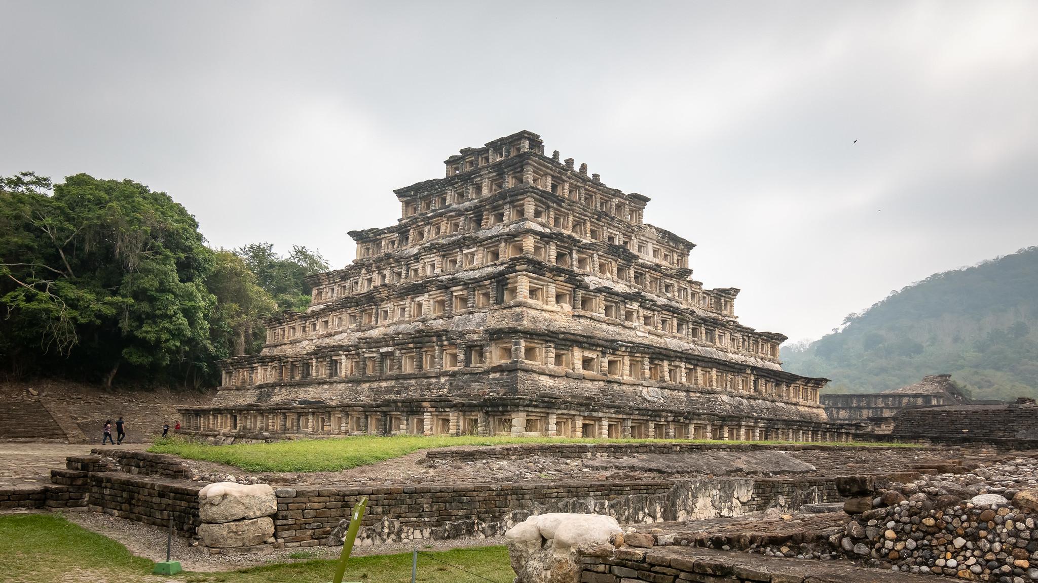 El Tajin - Veracruz - [Mexique]