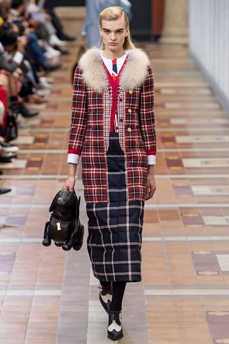 Thom Browne Womenswear Fall/Winter 2019/2020 36