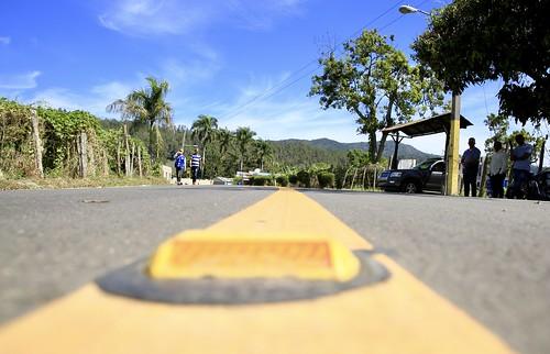 Danilo Medina entrega carretera Jarabacoa-Manabao-La Ciénaga; favorecerá desarrollo agropecuario y turístico de la zona | by PresidenciaRD