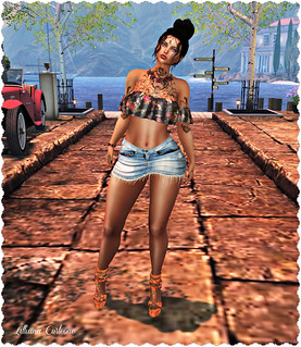 SWANK, Flourish, Tameless, Driftwood, 7 Deadly s[K]ins, anyBODY, Versus Event, Evil Bunny Productions, Dark Side 4 and Designer Showcase!   by Lilliana Corleone Blogger