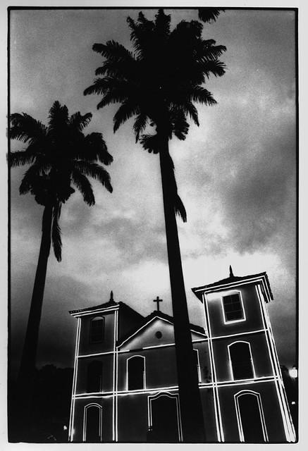 Igreja de Nosso Senhor do Bonfim (print)