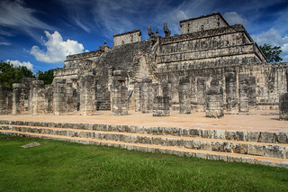Chichen Itza | by maticallone