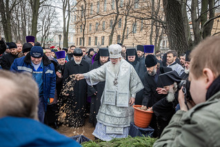 16.03.2019 | Отпевание епископа Маркелла (Ветрова)