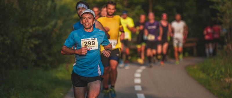 Charita i dárek pro běžce. Triexpert Cup letos osvěží novinka v areálu Kociánky
