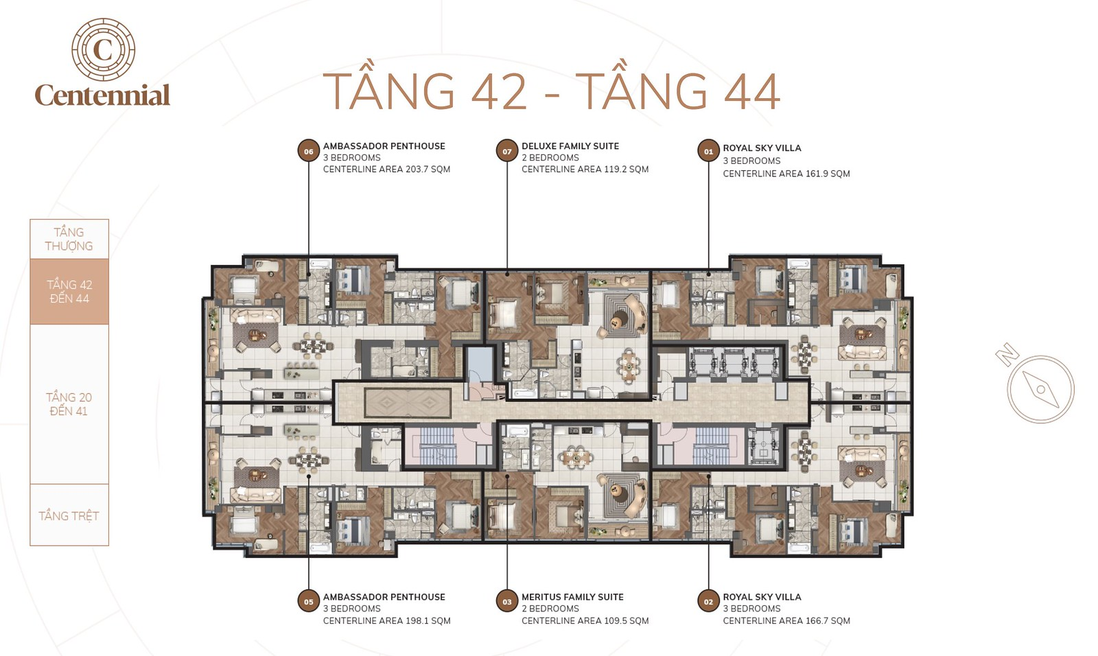 tầng 42-44