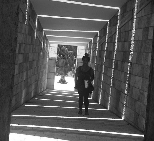 Holocaust Memorial, Miami Beach, Fl