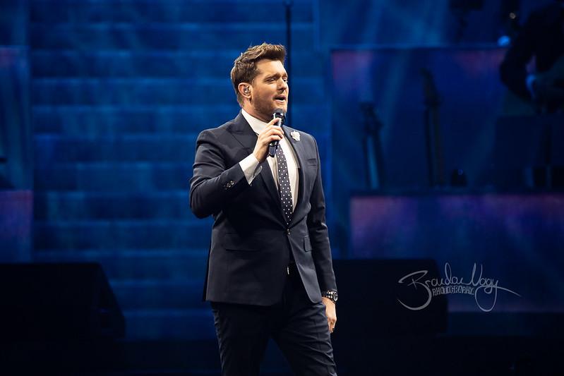 Michael Bublé | 2019.03.01
