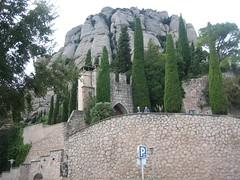Barcelona - Montserrat en Catalunya