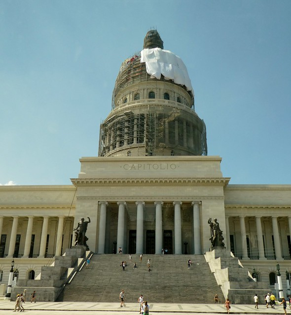 Havana - National Capitol Building