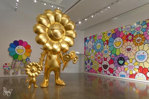 Takashi Murakami - GYATEI2 | by Butterfly Art News